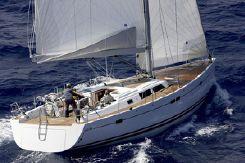 2009 Hanse 540 540e