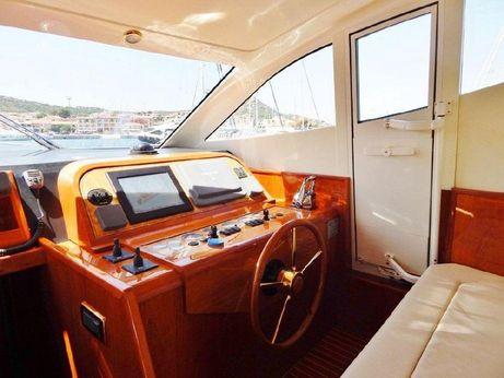 2009 Della Pasqua DC 16 elite