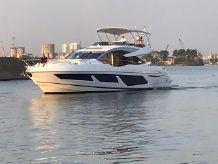 2019 Sunseeker 74 Sport Yacht