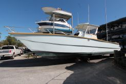 2011 Scearce Power Catamaran 42 CENTER CONSOLE CUSTOM