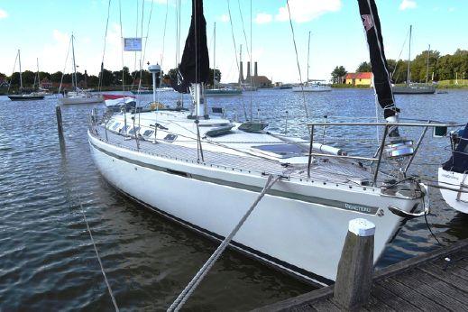 1993 Beneteau First 53 F5