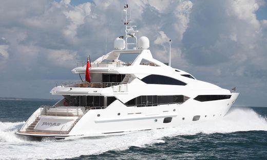 2010 Sunseeker 40 Metre Yacht