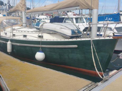 1987 Freedom Yachts 35