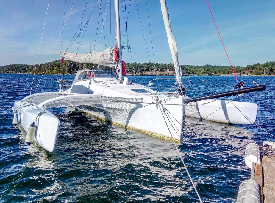 Used Trimaran Other Prices - Waa2