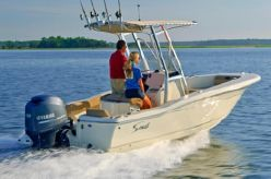 photo of  Scout 195 Sportfish