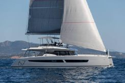 2020 Fountaine Pajot Alegria 67