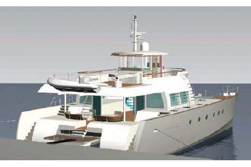 2011 Alu Marine Noah 70