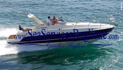2007 Mano Marine 32,50