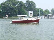 2001 Mainship Pilot 30 Rum Runner