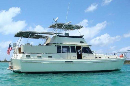1975 Gulfstar 53' Trawler