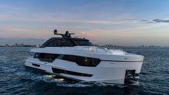 2019 Ocean Alexander 90R Motoryacht