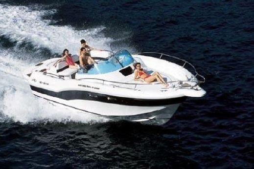 2006 Scarani Day Cruiser 29