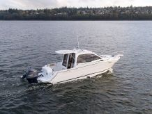 2019 Cutwater C-242 Sport Coupe