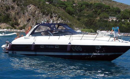 2005 Airon Marine 425