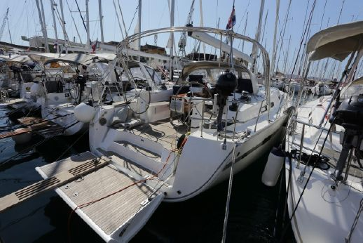 2013 Bavaria Cruiser 50