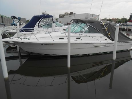 1999 Tiara / Pursuit 3000 Express