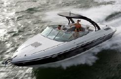 2014 Rinker 276 Captiva Cuddy
