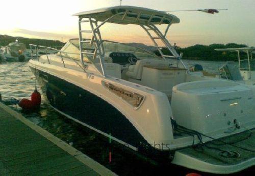 2009 Sea Ray Boats 310 AMBERJACK