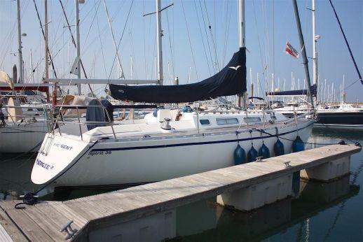 1987 Spirit Yachts Spirit 36