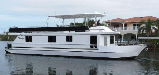 2013 Sunstar Coastal Cruiser
