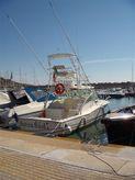 2006 Albemarle Fisherman