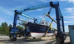1973 Sar Tow Boat General Work Boat Tow Boat