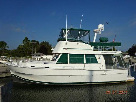 2000 Mainship Trawler