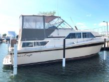 1981 Chris-Craft 381 Catalina