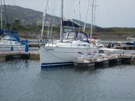 2007 Beneteau Oceanis 343