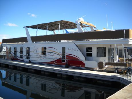 2008 Sharpe Houseboat Kea Lani Share #8