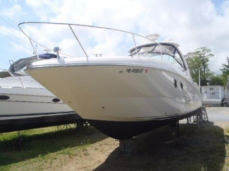 2007 (s) Sea Ray 310 Sundancer