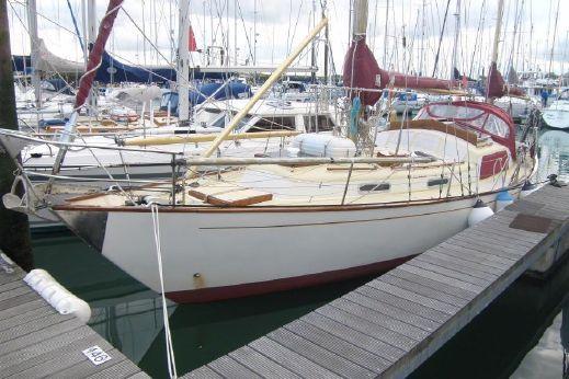 1971 Bowman 36