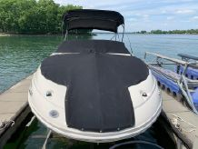 2005 Sea Ray SunDeck 220