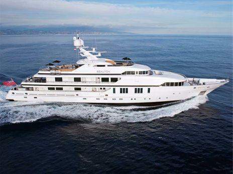 2009 Viareggio Superyachts