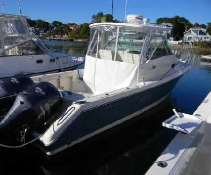 2011 Pursuit 285 Offshore