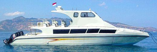 2015 Fast Passenger Transfer Boat