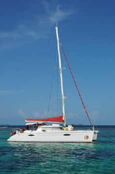2008 Fountaine Pajot Eleuthera 60