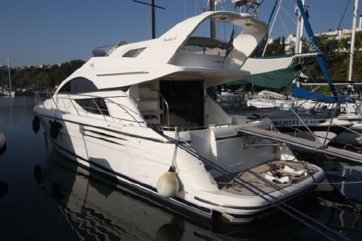 2004 Fairline 43 Phantom