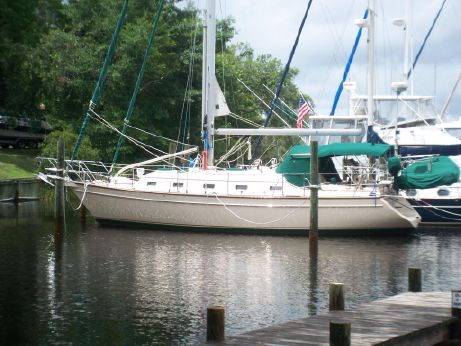 2004 Island Packet 370