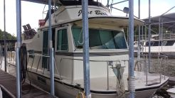 1986 Harbor Master 37
