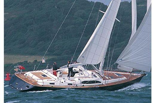 2004 Moody 56