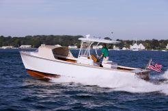 2009 Samoset Boatworks, Inc Center Console