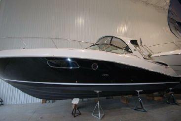 2011 Sea Ray 370 Sundancer