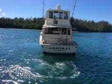 1995 Ocean Yachts Sport Fish