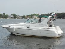 1997 Cruisers 3075 Express