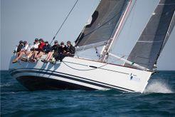 2011 Beneteau First 45