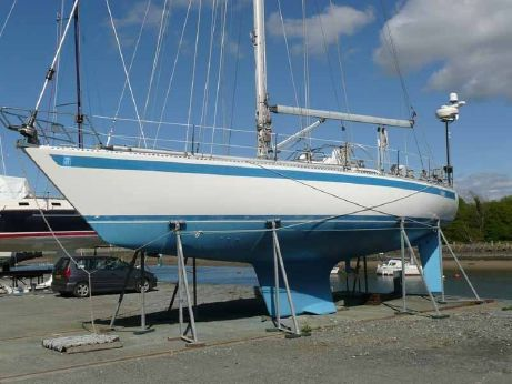 1994 Sweden Yachts 41
