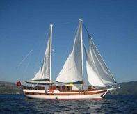 2007 Custom Build Gulet / Ketch