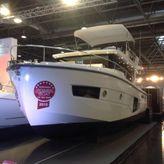 2015 Cranchi Eco Trawler 43