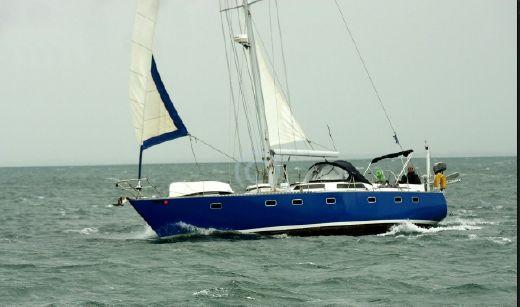 1982 Kalik Offshore Cruiser